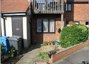 Thumbnail 1 bedroom flat to rent in Lander Close, Baiter Park, Poole