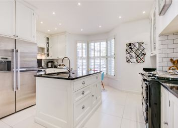 4 bed terraced house for sale in Stadium Street, London SW10
