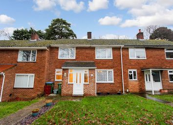 3 bed terraced house for sale in Seymour Road, Hollybrook, Southampton SO16