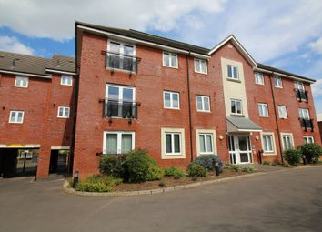 Thumbnail 1 bed flat for sale in Alexandra Park, Fishponds, Bristol