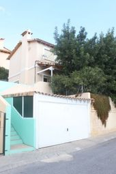 Thumbnail 4 bed villa for sale in Spain, Valencia, Alicante, Relleu