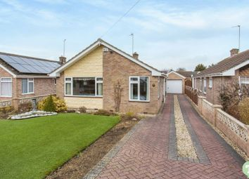 Thumbnail 2 bed detached bungalow for sale in Beech Road, Wheatley, Oxford