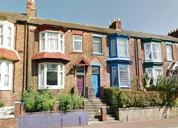 Thumbnail 4 bedroom terraced house for sale in Riversdale Terrace, Sunderland, Tyne And Wear