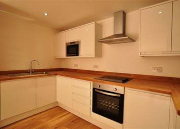 Thumbnail 2 bed property to rent in Bancroft, Hitchin