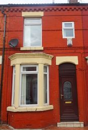 Thumbnail 2 bed terraced house for sale in Hanwell Street, Anfield, Liverpool