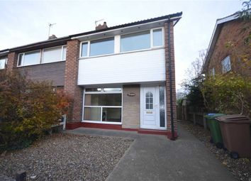 Thumbnail 3 bedroom semi-detached house to rent in Southgate, Hornsea, East Yorkshire