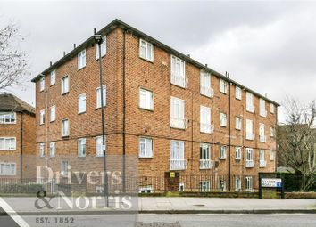 Thumbnail 1 bed flat for sale in Junction Road, Islington, London
