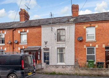 Thumbnail 2 bed terraced house for sale in Stanhope Street, Hereford