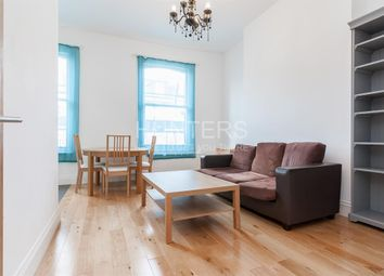 Thumbnail 2 bed flat to rent in St. Julians Road, London