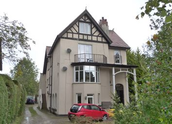 Thumbnail 2 bed flat to rent in Cornwall Road, Harrogate