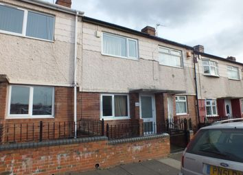 Thumbnail 2 bedroom terraced house for sale in Condercum Road, Benwell, Newcastle Upon Tyne