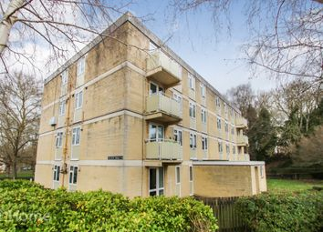 Thumbnail 2 bed flat for sale in Hillside Road, Bath