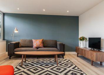 Thumbnail 1 bed flat for sale in Stockwood Road, Brislington, Bristol