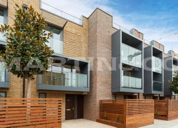 Thumbnail 4 bed town house for sale in Napier Town House, Napier West 3, London