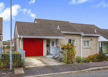 Thumbnail 3 bed semi-detached house for sale in Meadow Park, Liskeard