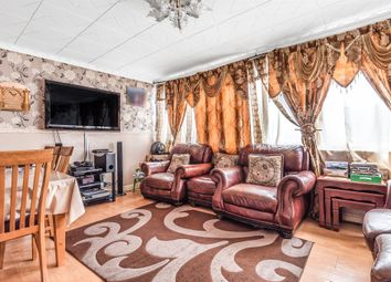 Thumbnail 3 bed flat for sale in Ivychurch Lane, London