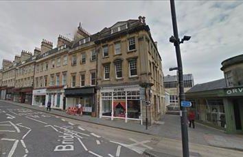 Thumbnail Office to let in 10, Bridge Street, Bath