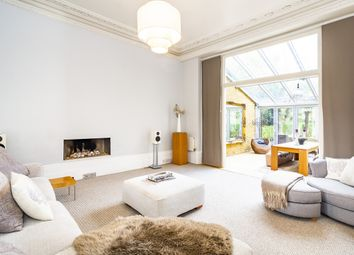 Thumbnail 3 bedroom flat to rent in North Common Road, London