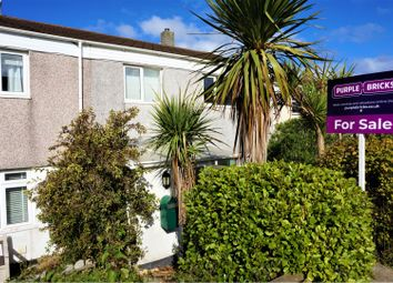 Thumbnail 3 bed terraced house for sale in Trenoweth Estate, North Country Redruth