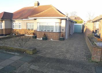 Thumbnail 2 bed semi-detached bungalow for sale in Felstead Road, Orpington