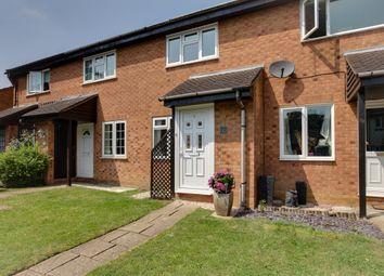 Thumbnail 2 bed terraced house for sale in Ellenborough Close, Thorley, Bishop's Stortford