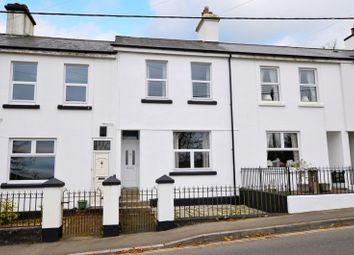 Thumbnail 2 bed cottage for sale in Tor View, Princetown, Yelverton