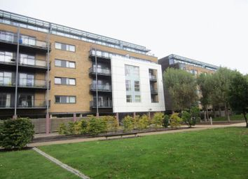 Thumbnail 2 bed flat for sale in Ferry Court, Cardiff