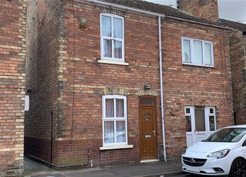 Thumbnail 2 bed semi-detached house for sale in Albany Street, Gainsborough, Lincolnshire