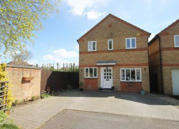 Thumbnail 4 bed detached house for sale in Treeground Place, Kidlington
