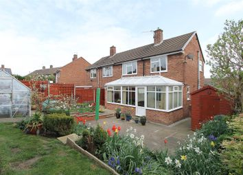 Thumbnail 2 bed property for sale in Outram Road, Newbold, Chesterfield