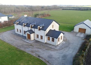 Thumbnail 5 bed detached house for sale in Derry, Rathcabbin, Birr, Offaly