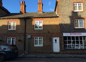 Thumbnail 2 bed cottage to rent in High Street, Cookham, Berkshire