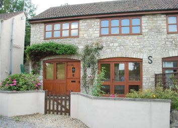 Thumbnail 2 bed cottage to rent in The Old Coach House, Radstock