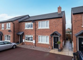 Thumbnail 2 bed property for sale in Estone Place, Ashton, Chester