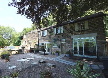 Thumbnail 4 bed cottage for sale in Dale Road North, Darley Dale, Nr Matlock