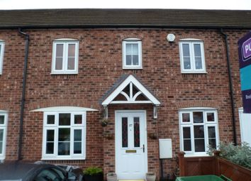 Thumbnail 3 bed town house to rent in Tatton Lane, Thorpe On The Hill, Wakefield, West Yorkshire