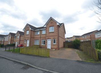 3 bed semi-detached house for sale in Ravenscraig Drive, Glasgow G53