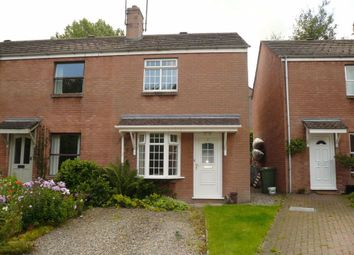 Thumbnail 2 bed semi-detached house to rent in Eden Close, Great Salkeld