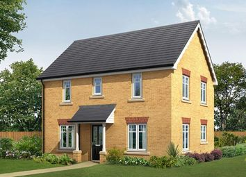 "Thumbnail 4 bed detached house for sale in ""The Bolton V0"" at Birkin Lane, Grassmoor, Chesterfield"