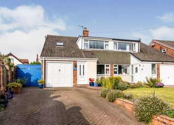 4 bed semi-detached house for sale in Bradwell Lane, Rugeley WS15
