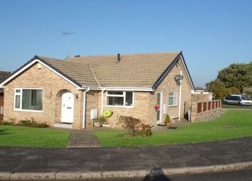 Thumbnail 3 bed bungalow to rent in Rowan Court, Greasby, Wirral