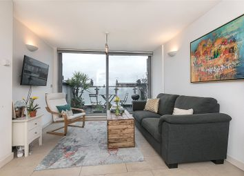 Thumbnail 1 bed property for sale in Godson Street, Islington, London