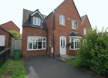 Thumbnail 4 bedroom detached house for sale in Lord Street, Little Lever, Bolton