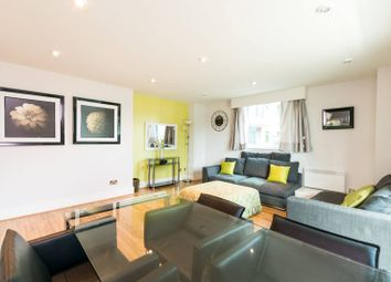 Thumbnail 2 bed flat to rent in St George Wharf, Vauxhall