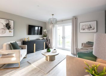 Thumbnail 5 bed detached house for sale in Aspyre, Wharf Road, Chelmsford, Essex