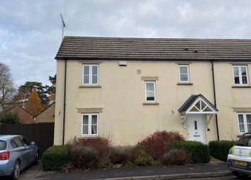 Thumbnail 3 bed semi-detached house to rent in Severn Close, Calne