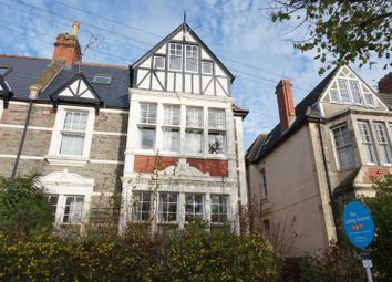 Thumbnail 2 bed flat to rent in Henleaze Gardens, Henleaze