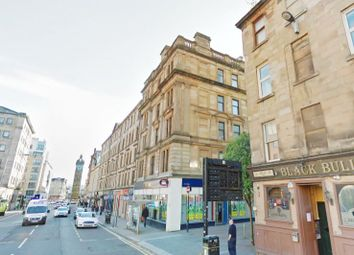 Thumbnail 1 bed flat for sale in 5, Blackfriars Street, Top Floor Flat, Merchant City, Glasgow G11Pg