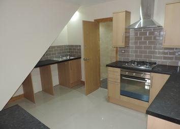Thumbnail 1 bed flat to rent in Richmond Road, Cathay`S, Cardiff