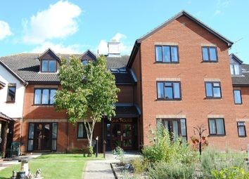 Thumbnail 1 bed flat for sale in Oak House, Alasdair Place, Claydon, Ipswich, Suffolk